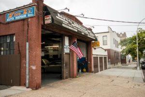 Five Zs Garage