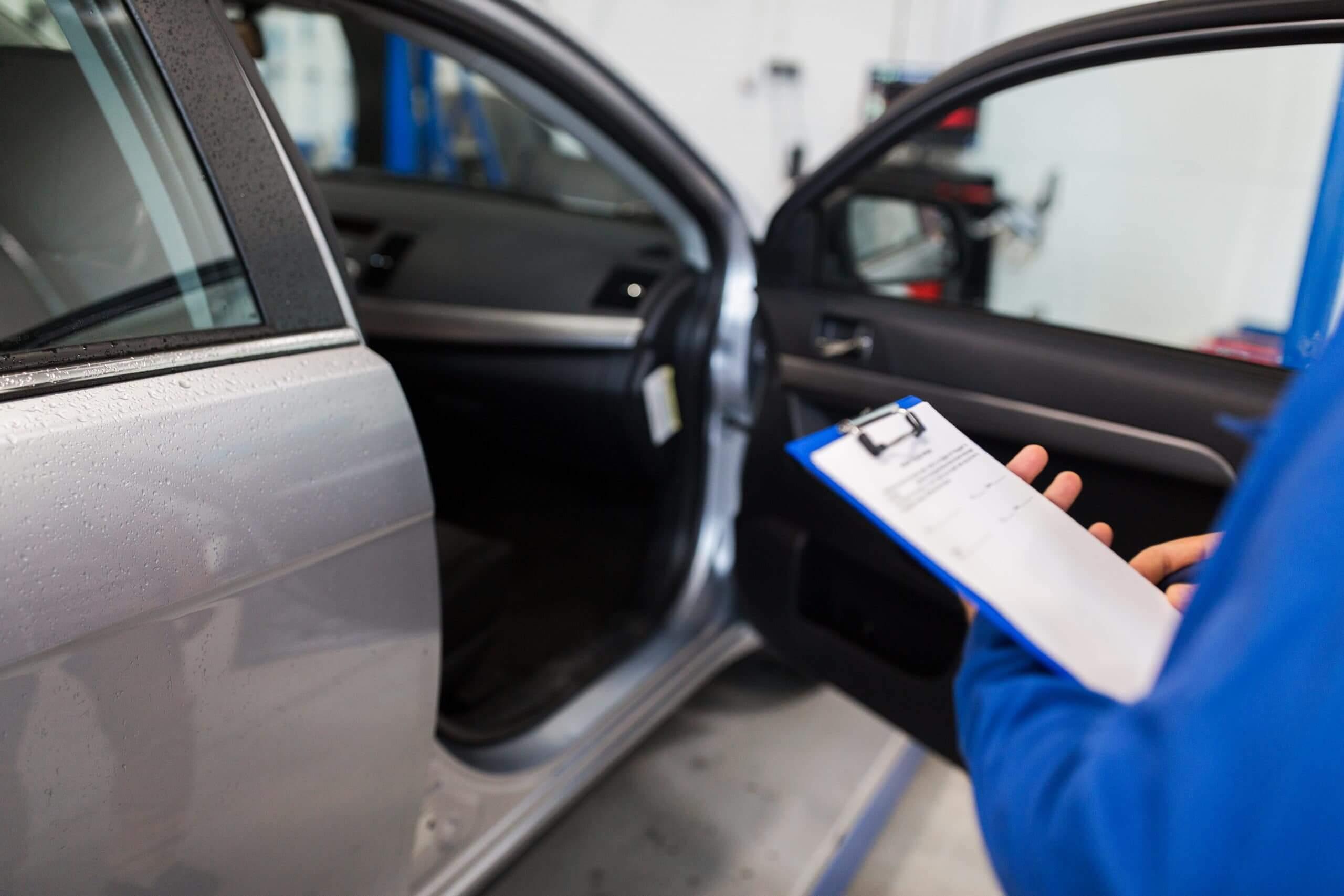 Auto Inspection Services Glendale NY