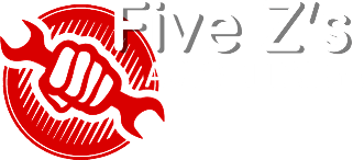 Five Zs Auto Repair, Inc.